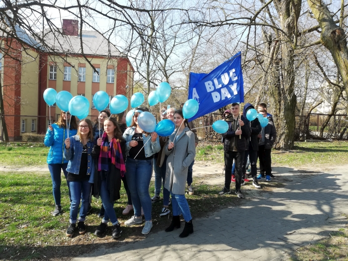 Blue Day 2019